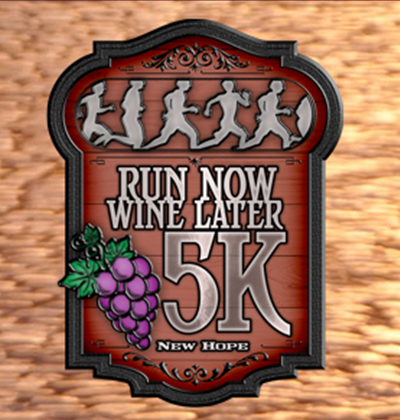 Run Now Wine Later 2017